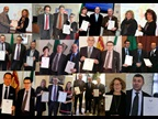 ITALY: on the occasion of ICD 2015, WCO Certificates of Merit were awarded to Customs officials who best demonstrated their commitment in the area of CBM at regional, interregional and provincial Customs offices as well as at the headquarters of the Italian Customs and Monopolies Agency.