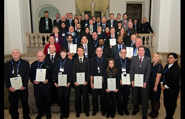 UNITED KINGDOM: The following HMRC officer and services were awarded WCO Certificates of Merit on the occasion of ICD 2015: 1) the Trade Team for their outstanding work in securing 3 million British pounds for an HMRC-WCO capacity building partnership to support the World Trade Organization's Trade Facilitation Agreement; 2) The Leeds International Trade Profiling Team for their excellent relationship-building with organizations; 3) Robert Shaw, from the Large Business unit, for his career-long dedication to improving professionalism, bringing people together across a number of important Customs roles and improving HMRC's engagement with its trade sector customers.