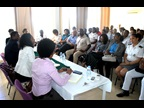 CAPE VERDE: Gathering on the occasion of International Customs Day 2017