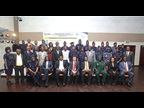 "GHANA: The Customs Division of Ghana Revenue Authority celebrated International Customs Day 2017 at the World Trade Centre, in Accra. Speeches and lectures were delivered around the theme ""Data Analysis for Effective Border Management"" and Certificates of Merit were awarded to deserving Customs officers as well as to external partners in the supply chain."
