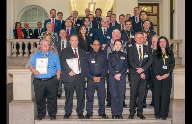 UNITED KINGDOM: Data Analysis at its best! Congratulations to the International Customs Day 2017 award winners in the UK!