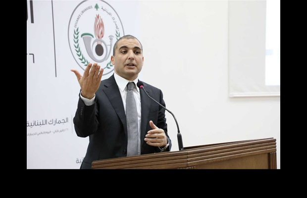 LEBANON : The Lebanese Customs administration celebrated ICD for the first time with a conference on 26 January 2018 entitled