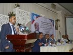 YEMEN : Speeches and other activities were on the agenda of the Yemen Customs Authority on the occasion of ICD 2019.