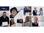 "DENMARK : Due to COVID-19 restrictions, ICD 2021 was celebrated online with 15 proud Customs officers sharing selfies with their Certificate of Merit, awarded for their contribution to the ""Recovery, Renewal and Resilience"" theme. A lucky few were presented with their Certificate in person by their managers, though most received it by mail as many Customs officers are currently working from home."