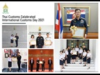 "THAILAND : Thai Customs celebrated ICD 2021 and awarded WCO Certificates of Merit to 25 Customs executives and officials who have demonstrated their commitment to the year's slogan of ""Customs bolstering Recovery, Renewal and Resilience for a sustainable supply chain""."