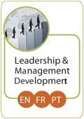 E-learning course on Leadership & Management development