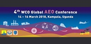 AEO Conference 2018