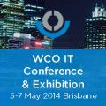 2014 WCO IT Conference & Exhibition