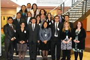 Opening of the WCO's 60th Fellowship Programme