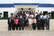 Integrity Development Workshop, Santo Domingo, Dominican Republic (18-22 March 2013)