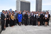 Americas Region Meet a Second Time and Take Regional Risk Management to a New Level