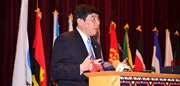 WCO Secretary General Kunio Mikuriya attended the 20th Meeting of the Governing Council of the ESA Region, held in Luanda, Angola on 9 and 10 April 2015.