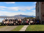 Group Photo COMALEP, Puerto Natales, Chile, 15-17 April 2015