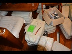 French Customs Cocaine Seizure