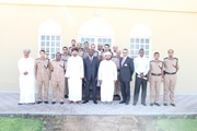 WCO Time Release Study National Workshop in Muscat, Oman