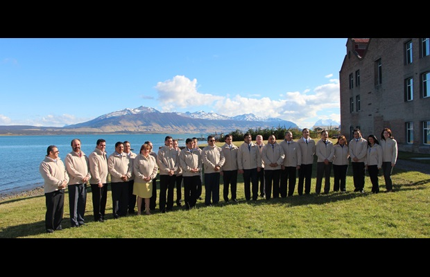 18th Regional Conference of Customs Directors General for the Americas and the Caribbean Region (RCCDG), Puerto Natales, Chile, 13 and 14 April 2015
