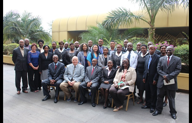Zimbabwe hosts WCO ESA Regional Workshop on the Harmonized System
