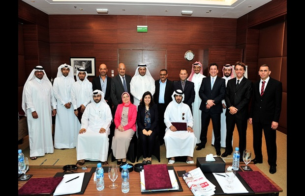 MENA - Regional Accreditation Workshop for Expert Trainers in Customs Valuation