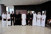 WCO Performance management mission to Qatar customs