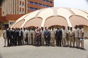 National workshop on the implementation of the Revised Kyoto Convention and the SAFE Framework of Standards, Ouagadougou, Burkina Faso, 4-8 April 2016