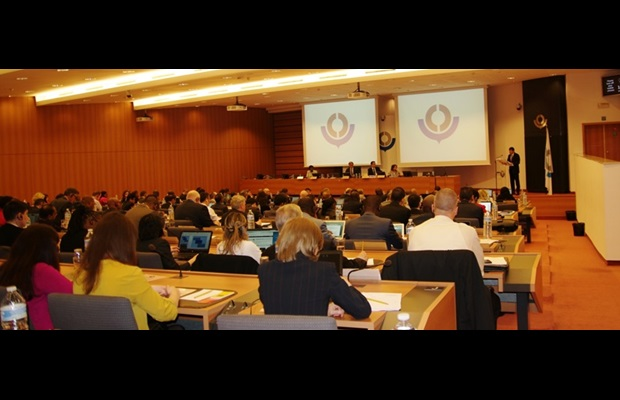"""Future of Customs- Capacity Building for Sustainability"" - 7th session of the WCO Capacity Building Committee"