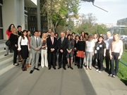 Serbia hosts two WCO National Seminars on the modernization of its Customs Laboratory and on the Harmonized System
