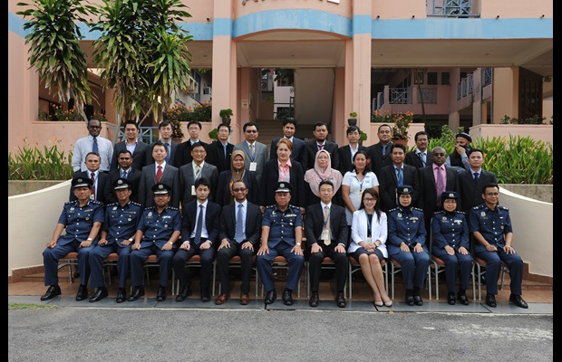 WCO Regional Workshop on Strategic Leadership in Information Technology (Melaka, Malaysia, on 21 and 22 March 2016)