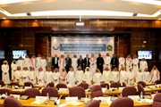 WCO Regional Workshop on Coordinated Border Management (CBM), Single Window and the WCO Data Model (Riyadh, Saudi Arabia, from 27 to 31 March 2016)
