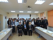 WCO Supports the Consolidation of the RKC Implementation in Armenia