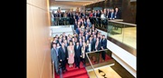 Group photo of the WCO Europe Regional Heads of Customs Conference in Austria