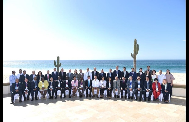 The XXIst Regional Conference of Customs Directors General for the Americas/Caribbean Region was held in Los Cabos, Mexico, on 16 and 17 April 2018