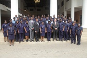 Support mission to Ghana Revenue Authority-Customs Division