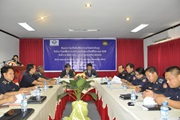 National Workshop on the Revised Kyoto Convention in Lao PDR