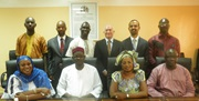West African Customs Administration Modernization (WACAM) Project – The Gambia Revenue Authority benefits from Capacity Building support in the field of Human Resource Management!