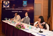 India Customs hosts PGS Operational Coordination Meeting