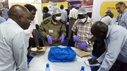 WCO provides support to Uganda on detection and evidence handling of illegally traded wildlife products