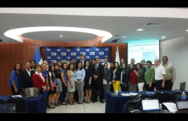 Joint WCO-WTO workshop on Customs Valuation for Honduras