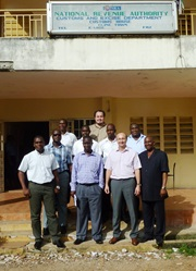 WCO National Workshop on the Harmonized System in Sierra Leone