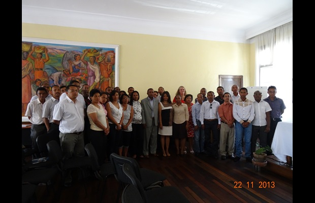 National seminar on rules of origin in Madagascar