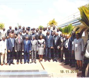 11th Meeting of the Committee of Experts for the WCA Region held in Lome, Togo