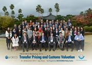 Asia Pacific workshop on Customs valuation and transfer pricing brings Customs and tax authorities closer together