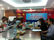 Viet Nam: Consultative Committee meeting held in Binh Duong