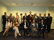 Risk Management Accreditation Workshop for Spanish-speakers