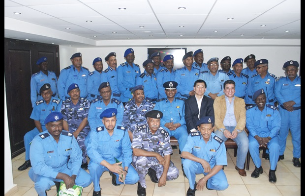 WCO supports Sudan Customs in its preparations for WTO TFA implementation