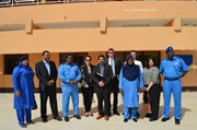 WCO Supports Trade Facilitation in Sudan in partnership with UNCTAD and HMRC