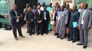 Strategic Management Workshop for French-speaking Members of West and Central Africa under the WCO-WACAM Project!