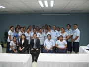WCO National Workshop on Post Clearance Audit for Samoa Customs Service