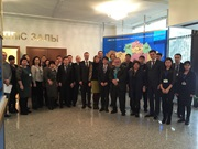 WCO National Workshop on Rules of Origin in Kazakhstan