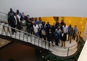 Visit by African trainee Customs officers to WCO Headquarters