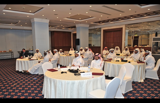 The WCO, in cooperation with Qatar Customs, organized a Risk-based Selectivity Workshop in Doha, Qatar from 23 to 26 November 2015